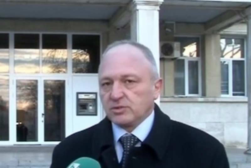 Жалби спряха встъпването в длъжност на новоизбрания шеф на АП-Варна Владимир Чавдаров