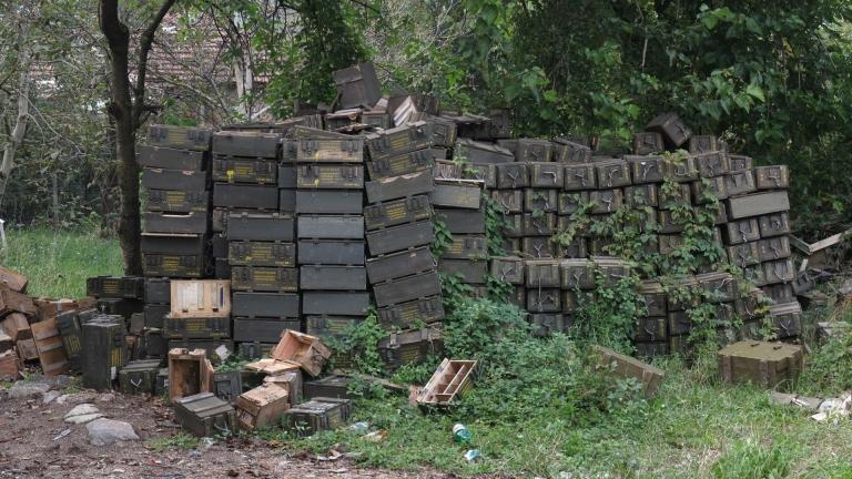 Няма виновни за 15-те жертви на взривовете край Горни Лом