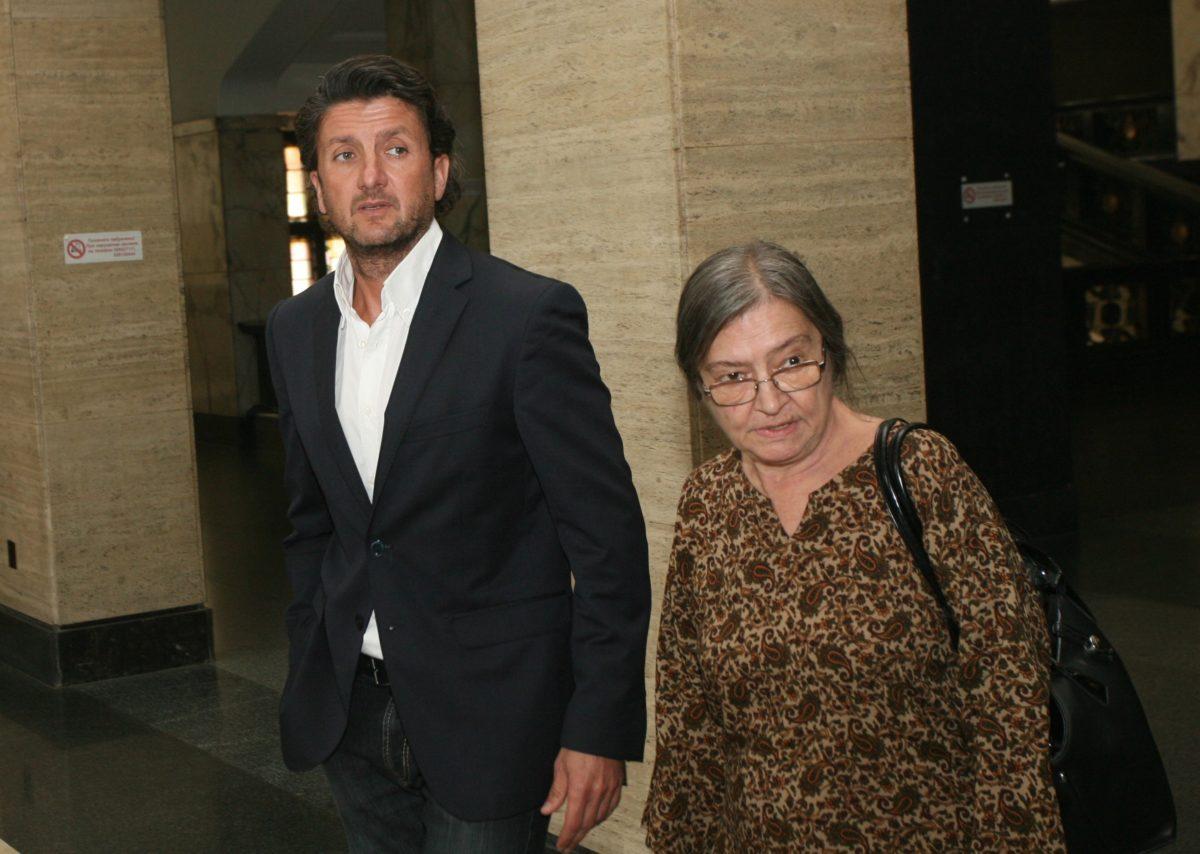 Делото срещу бившия директор на НДК отново е в съда