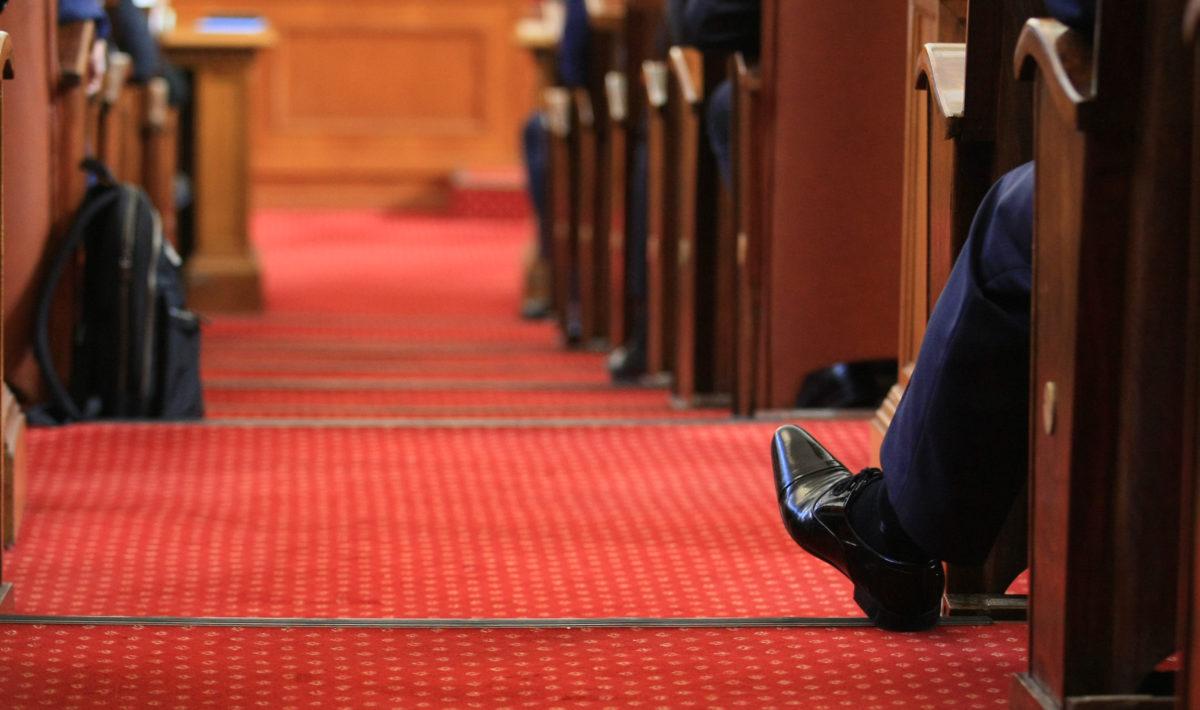 Съдебните инспектори с опция за по-висока длъжност след края на мандата