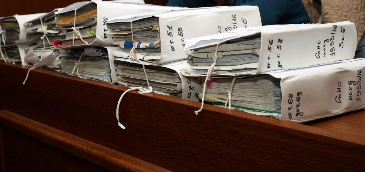 Съдебните помощници да поемат размяната на книжата и пращането на призовки и съобщения