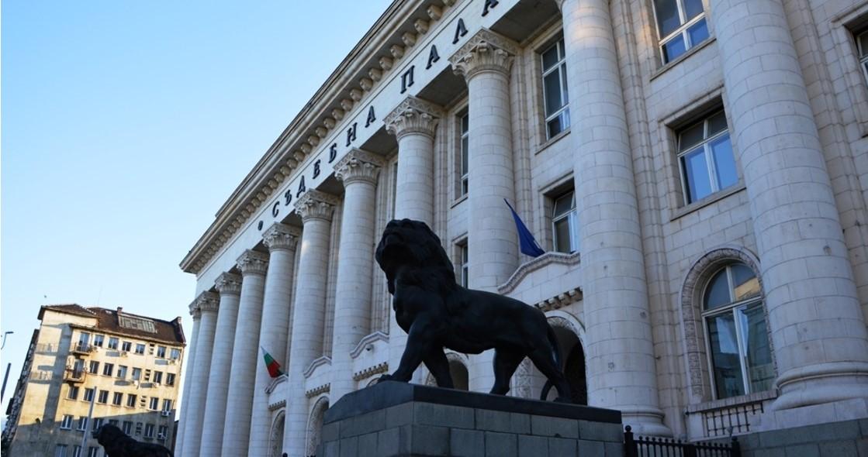 Шефове на съдилища с изтекъл мандат вече ще бъдат определяни за временни ръководители