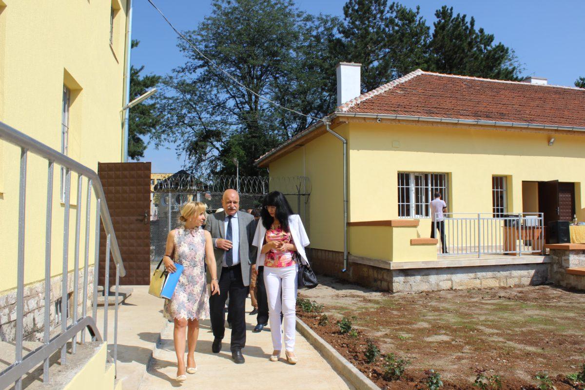 Поправителният дом в Бойчиновци вече е затворен