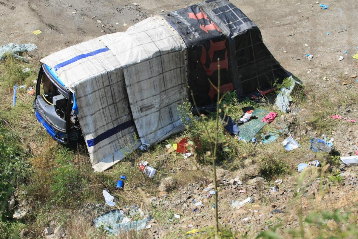 Близките на загиналите в катастрофата край Своге ще получат по 50 000 лв. от застрахователя