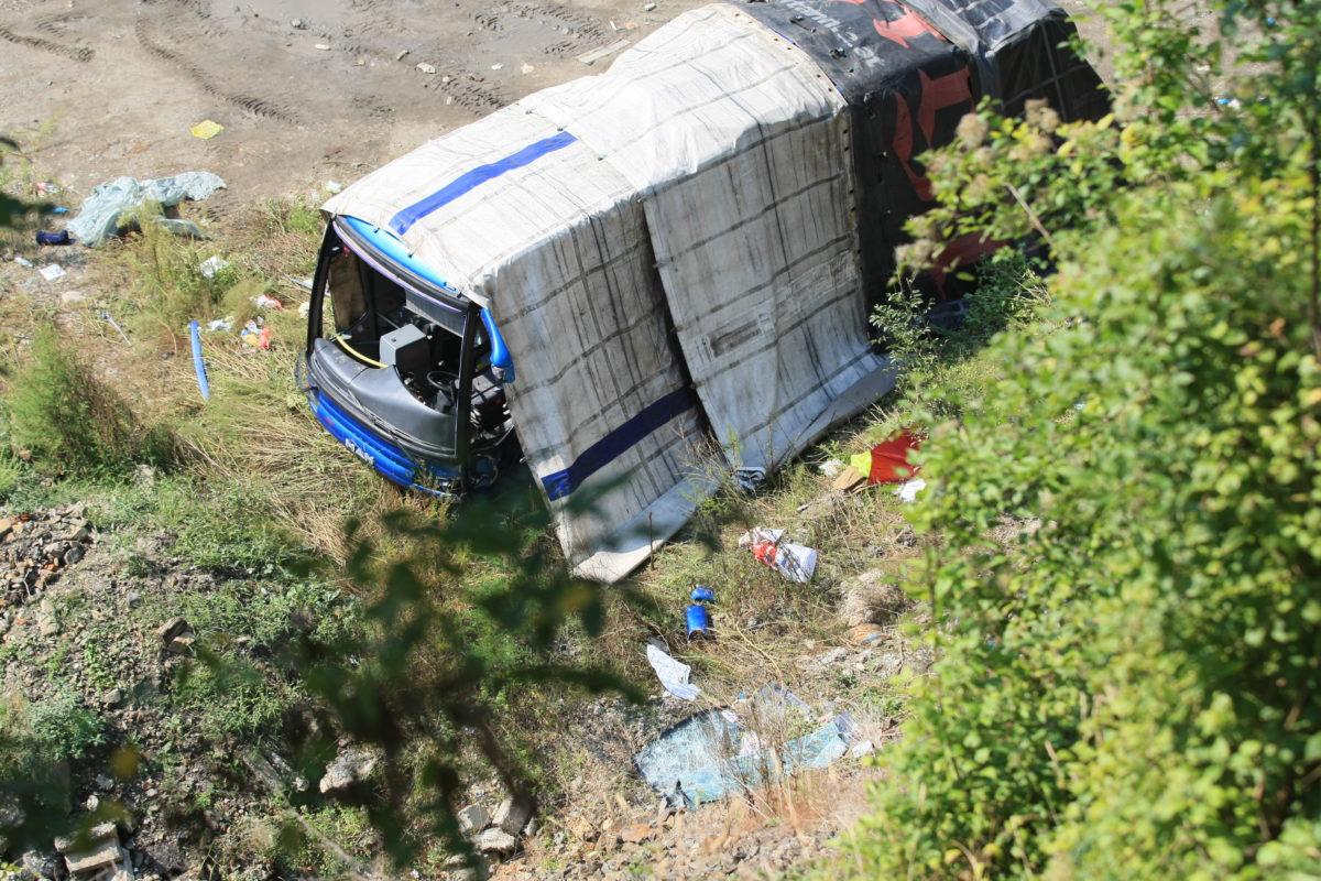 По 10 лв. обезщетение са получили близки на жертви на катастрофата край Своге