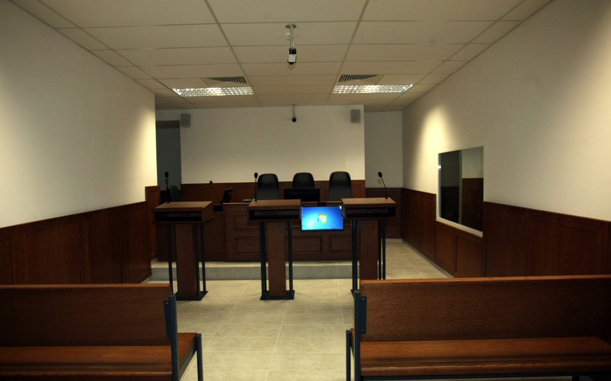 Откриха процедура за преместване на съдии в СГС и спецсъда