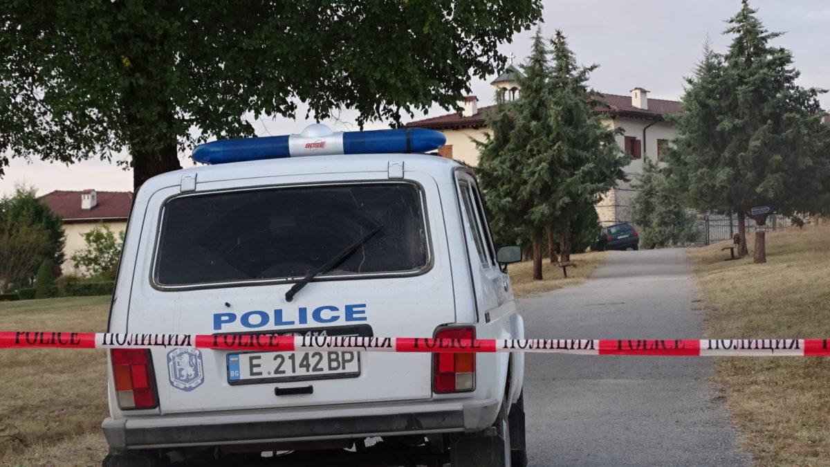 Адвокат от Сандански организирал грабежа в Роженския манастир