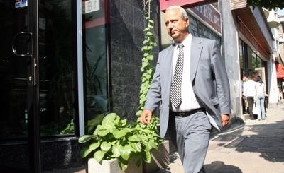 Бившият шеф на следствието Ангел Александров е починал