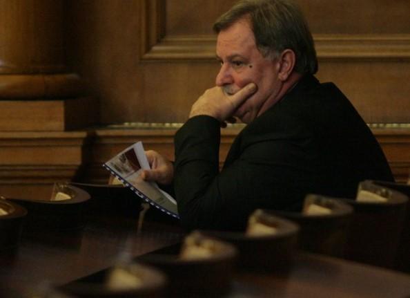 Градският съд върна на поправителен делото срещу шефа на БТА
