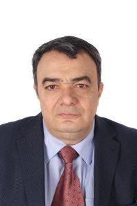 Почина проф. Никола Манев