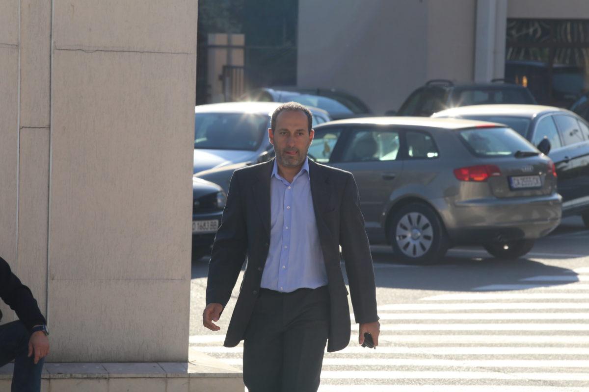 Христо Ангеличин е оправдан за телефонните централи в посолствата