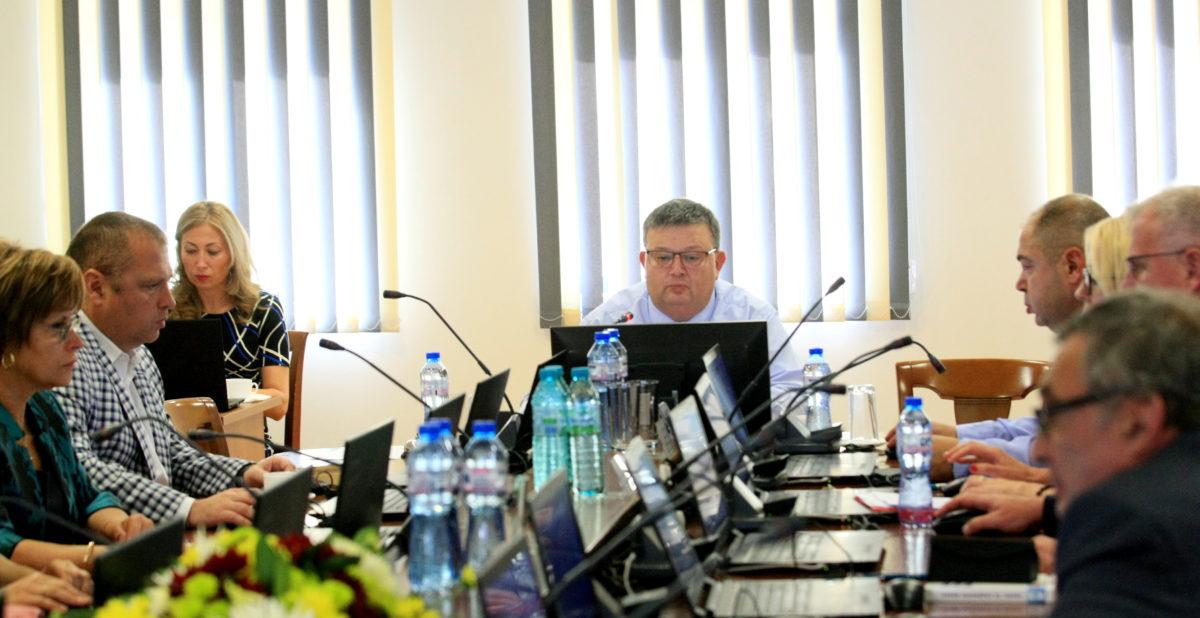 Иван Кирков е новият стар районен прокурор на Бургас