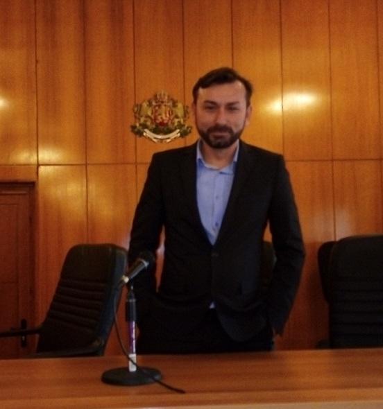Чавдар Димитров иска срочно и качествено правосъдие в Административен съд-Бургас