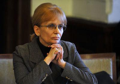Димана Йосифова е кандидат за член на съдийската КАК