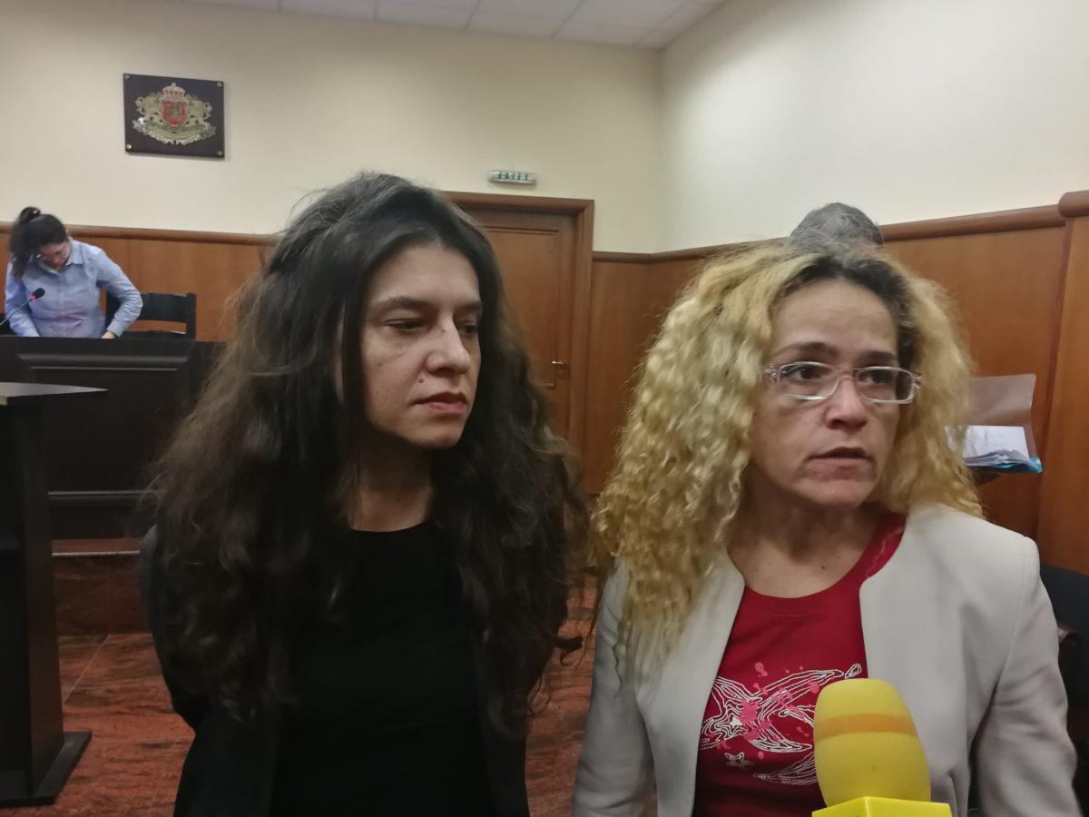Заместничката на Иванчева била насилвана и заплашвана в ареста