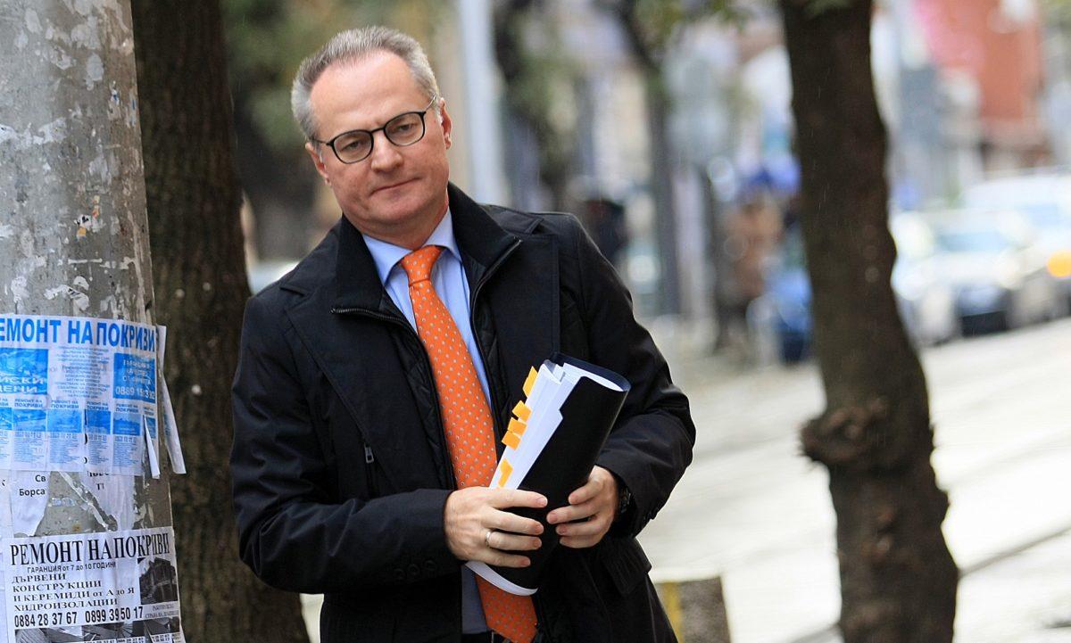 Шефът на ВКС призова да се разследва как се избират тримата големи в съдебната система