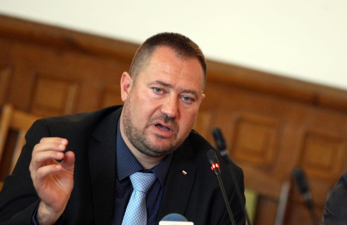 Резултат с изображение за Държавната агенция за българите в чужбина Петър Харалампиев