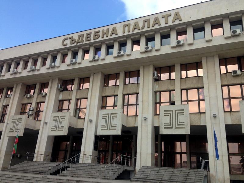 Шефът на РС-Бургас иска помощ от ВСС заради остър кадрови дефицит след командироване на магистрати