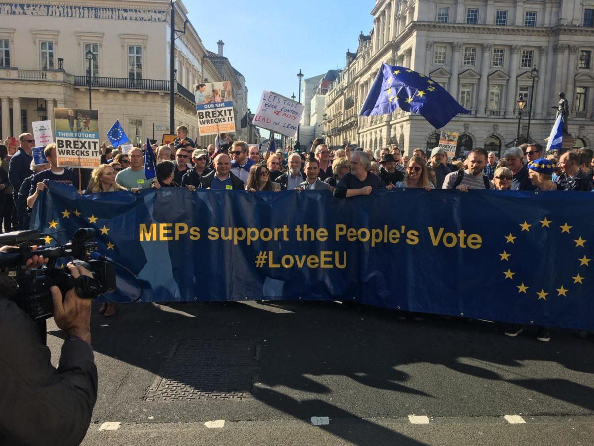 Великобритания може да оттегли едностранно намерението си да напусне ЕС