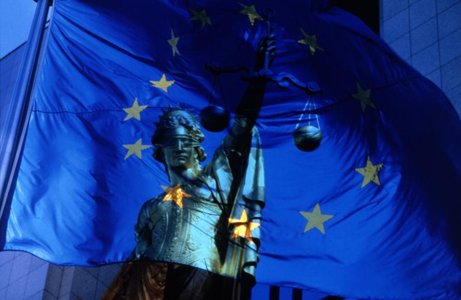 5698 евро ще е началната заплата на европейски делегиран прокурор