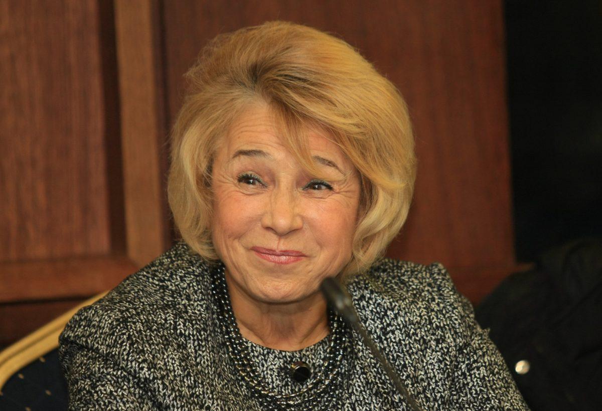 Правителството плаща на Емилия Масларова, която осъди в държавата в Страсбург