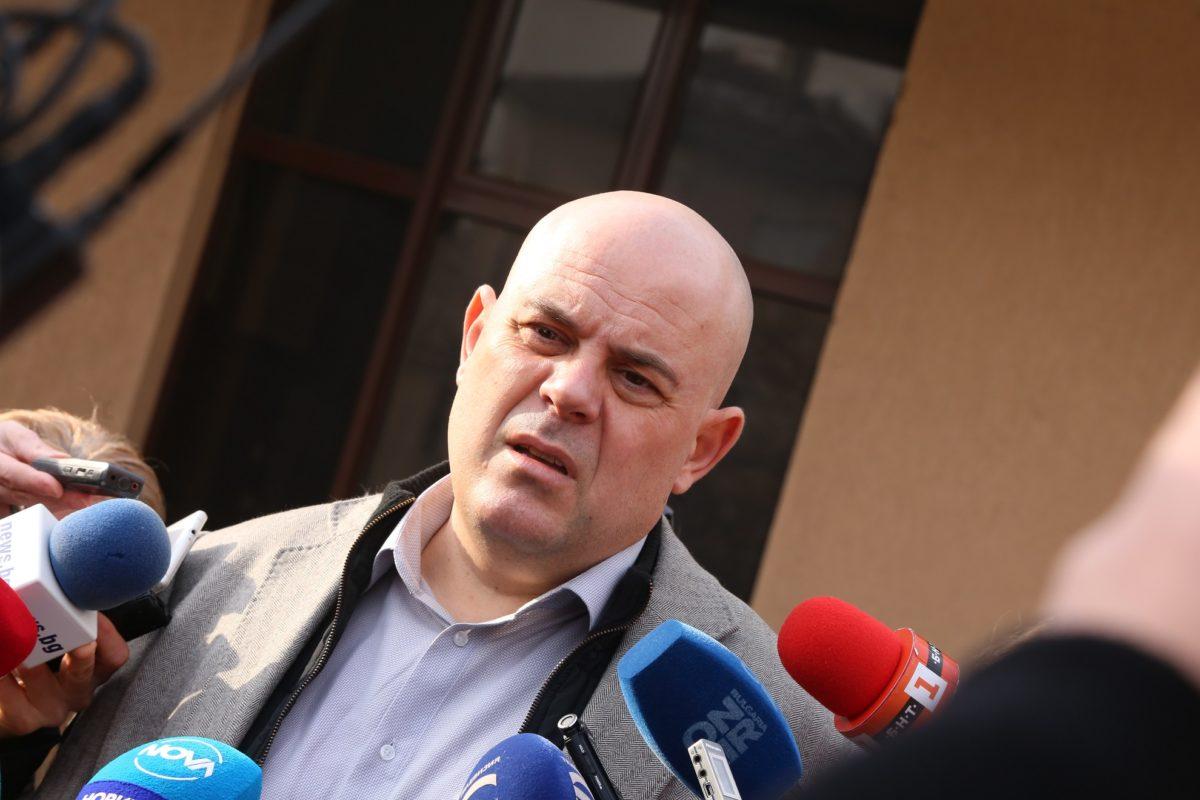 Сириец организирал от София мащабна схема за финансиране на терористи