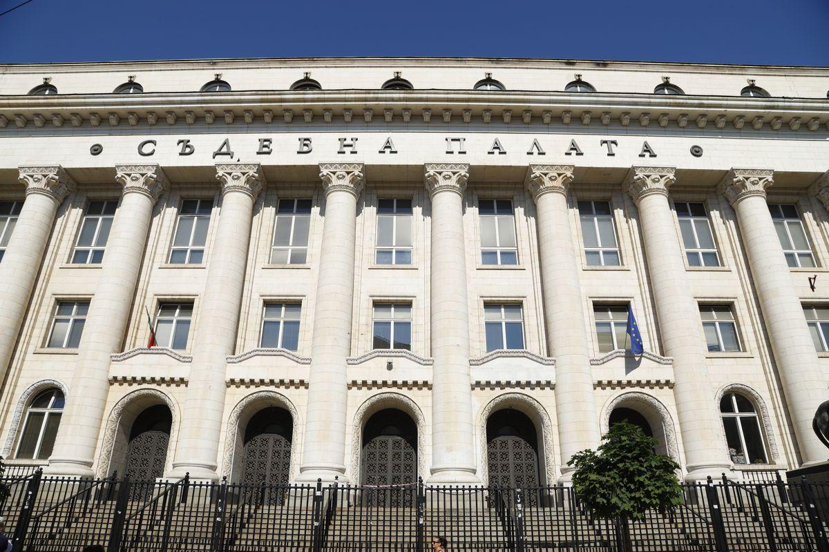 Съдии от СГС с призив: ВСС да не иска предварително изпълнение на решението за избора на Алексей Трифонов