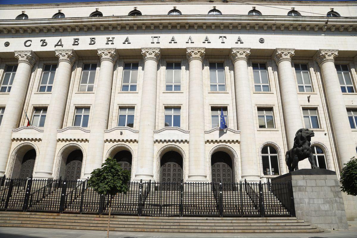 Шефове на столични съдилища са против обявяването на решения по дела при извънредно положение