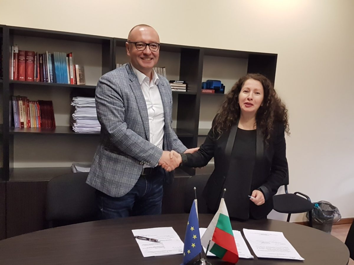 Мариета Райкова встъпи като председател на спецсъда