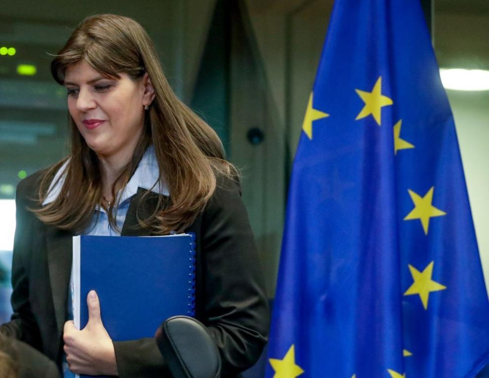 Лаура Кьовеши е на крачка от поста на европейски главен прокурор