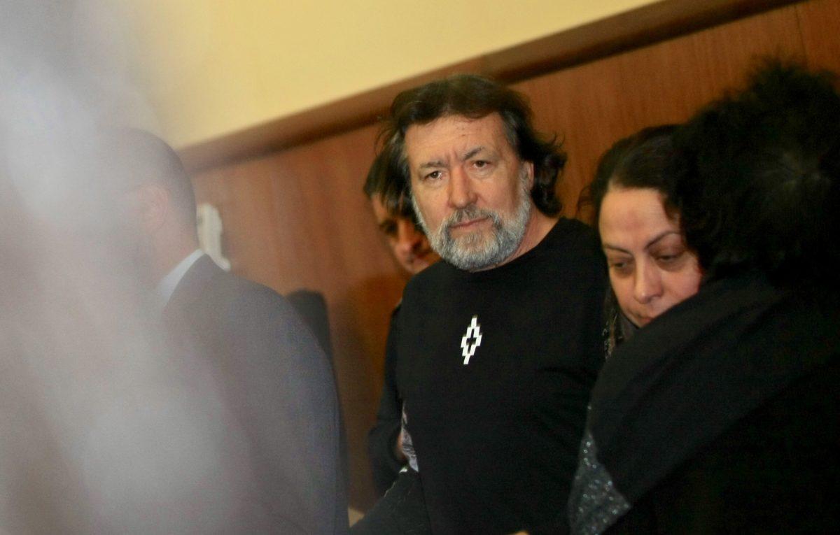 Спецсъдът остави Николай Банев при хлебарките в ареста
