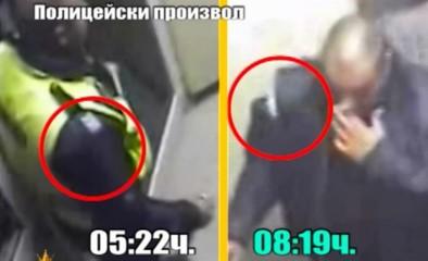 """Делото за """"скъсания пагон"""" показа, че е срязан, а на полицая не може да се вярва"""
