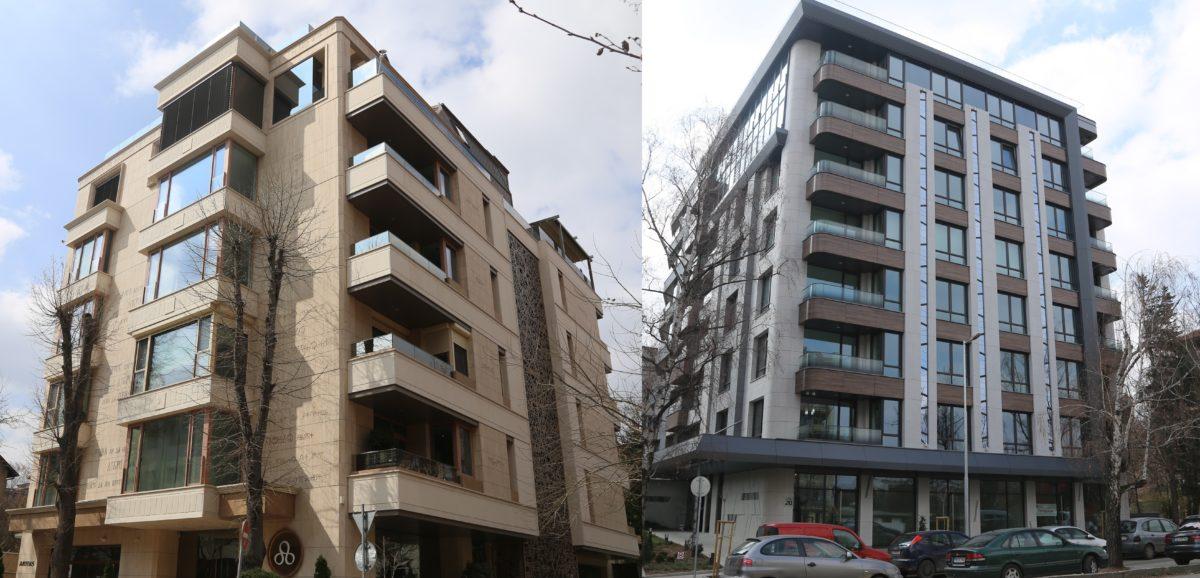 Антикорупционната комисия проверява имотните сделки на четиримата от ГЕРБ