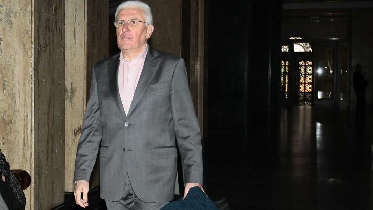 Самочувствието на Христо Бисеров е пострадало повече от загубените постове, отколкото от процеса срещу него