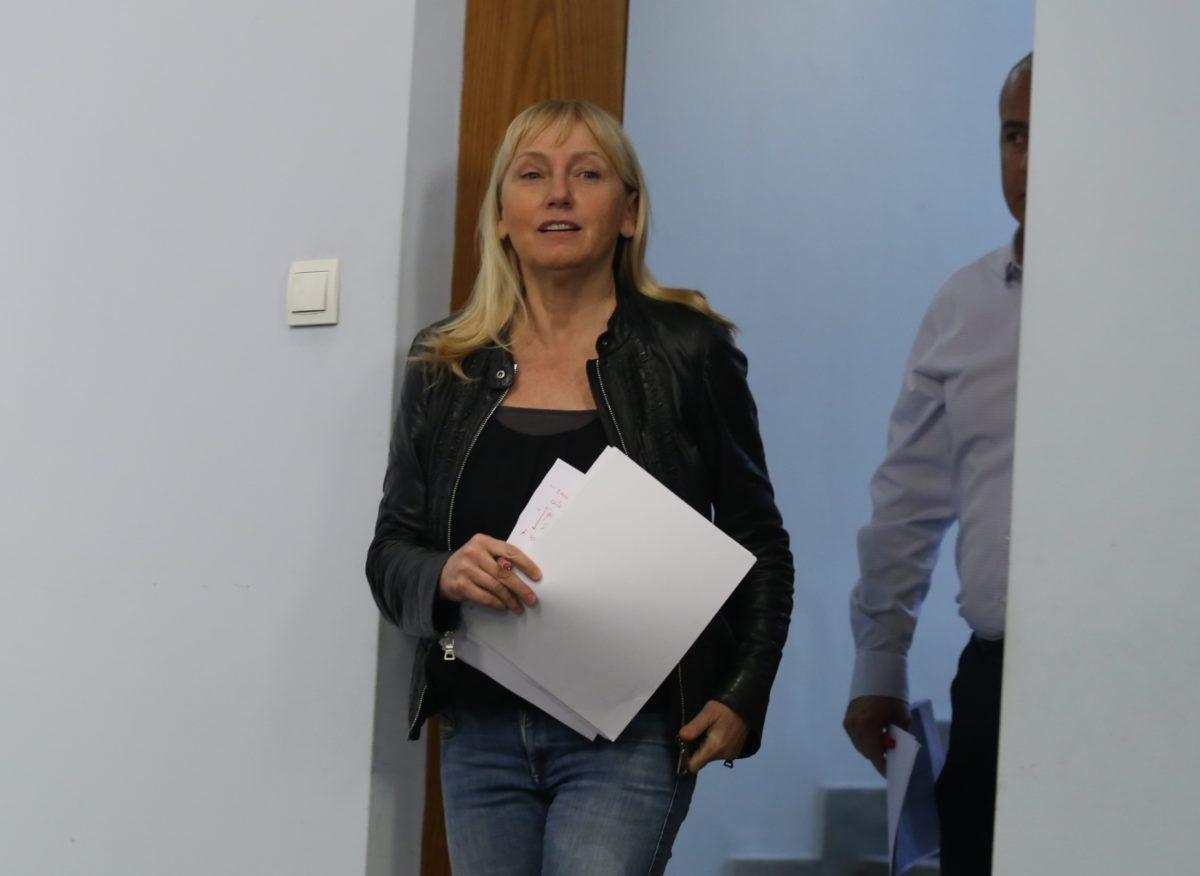 """Елена Йончева намери оригиналния запис от """"Ало, Банов съм"""", дава го на прокуратурата"""