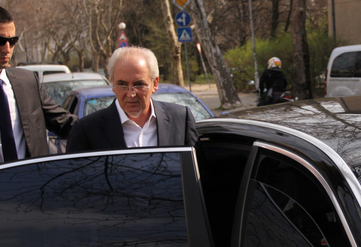 Прокуратурата пак наложи 10 000 лева гаранция на Лютви Местан