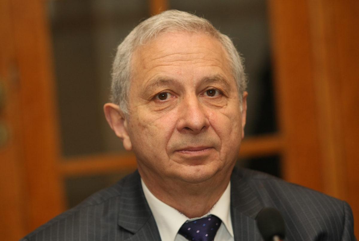 Проф. Герджиков: Този главен прокурор беше находка за системата