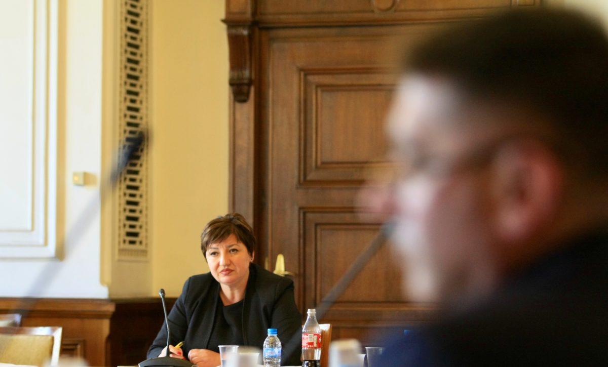 Правната комисия прие важни промени в ЗОДОВ