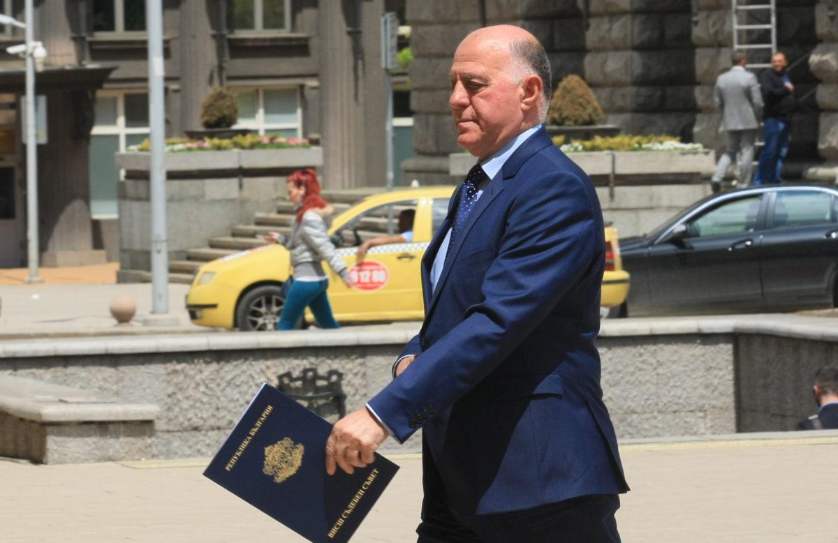 Боян Магдалинчев: Процедурата за избор на нов главен прокурор трябва да бъде открита възможно най-рано