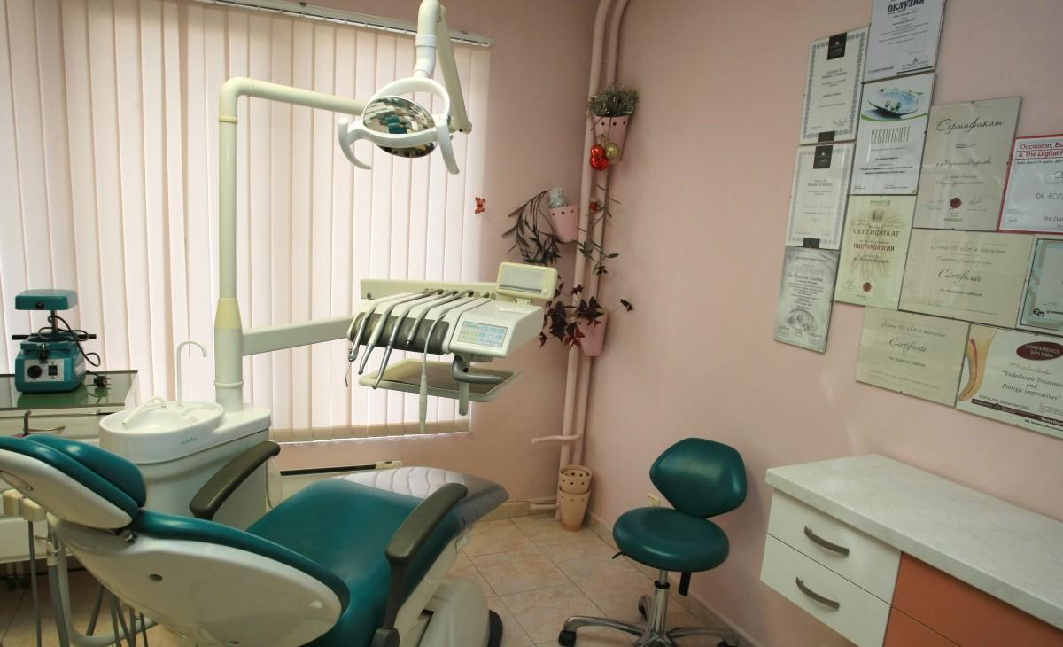 Петима зъболекари са обвинени за източване на над 120 000 лева от здравната каса