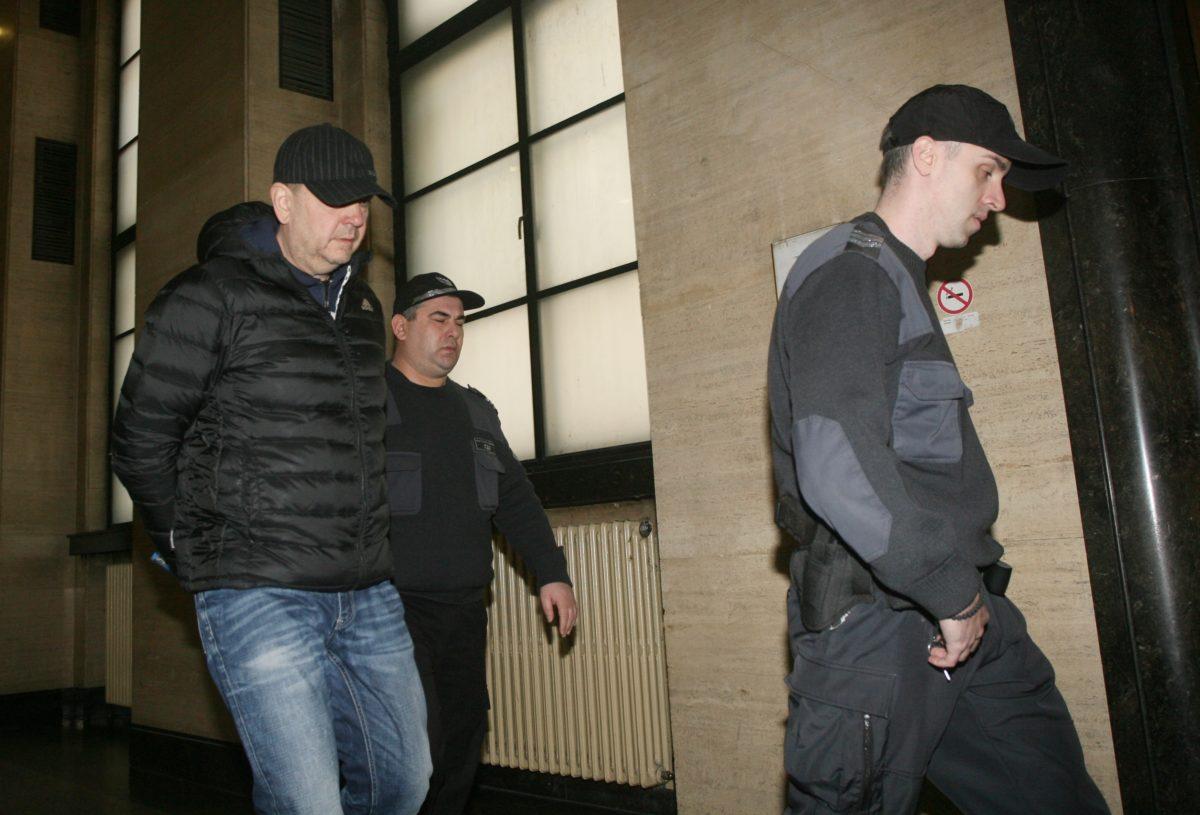 Роман Логвиненко получи 15 години затвор, но не е поръчал атентата срещу Алексей Петров