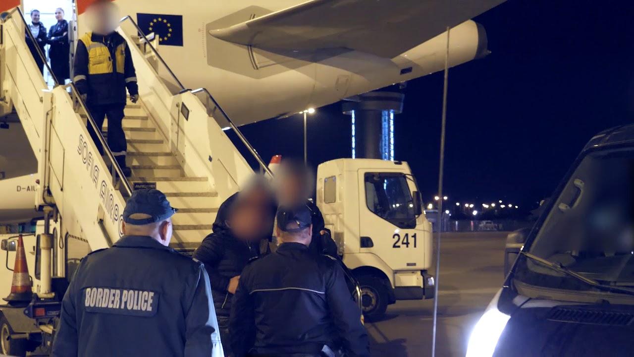 Спецсъдът прекрати делото срещу Арабаджиеви и ги пусна от ареста