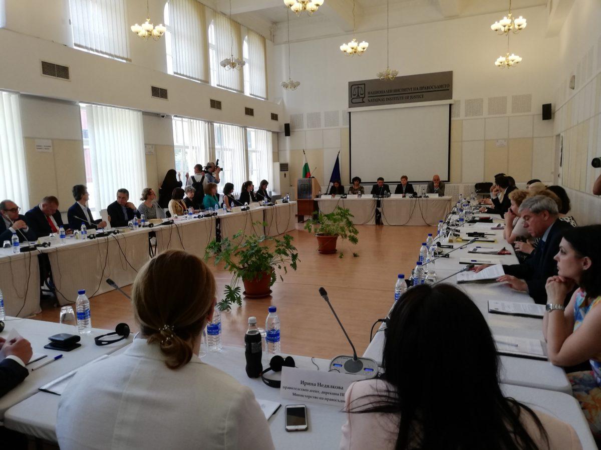 """Има риск за международната репутация на България, ако не изпълни решението на ЕСПЧ по делото """"Колеви"""""""