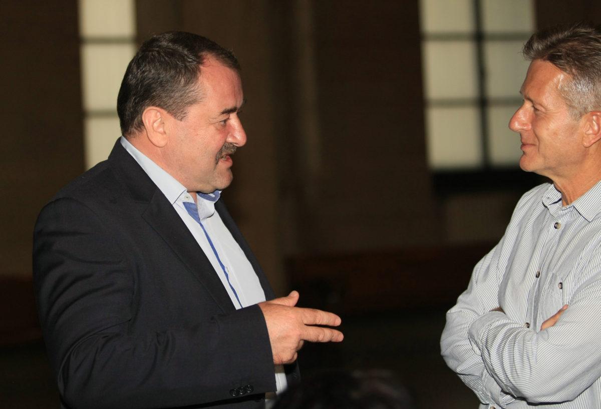 Съдия Веселин Пенгезов е осъден условно заради проекта по ОПАК