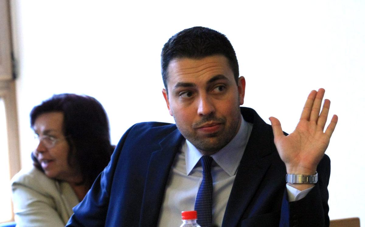 """Бившият зам.-кмет на София отива на съд за ремонта на """"Графа"""""""