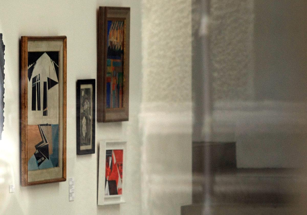 Прокуратурата нареди проверка за фалшивите картини в столична галерия