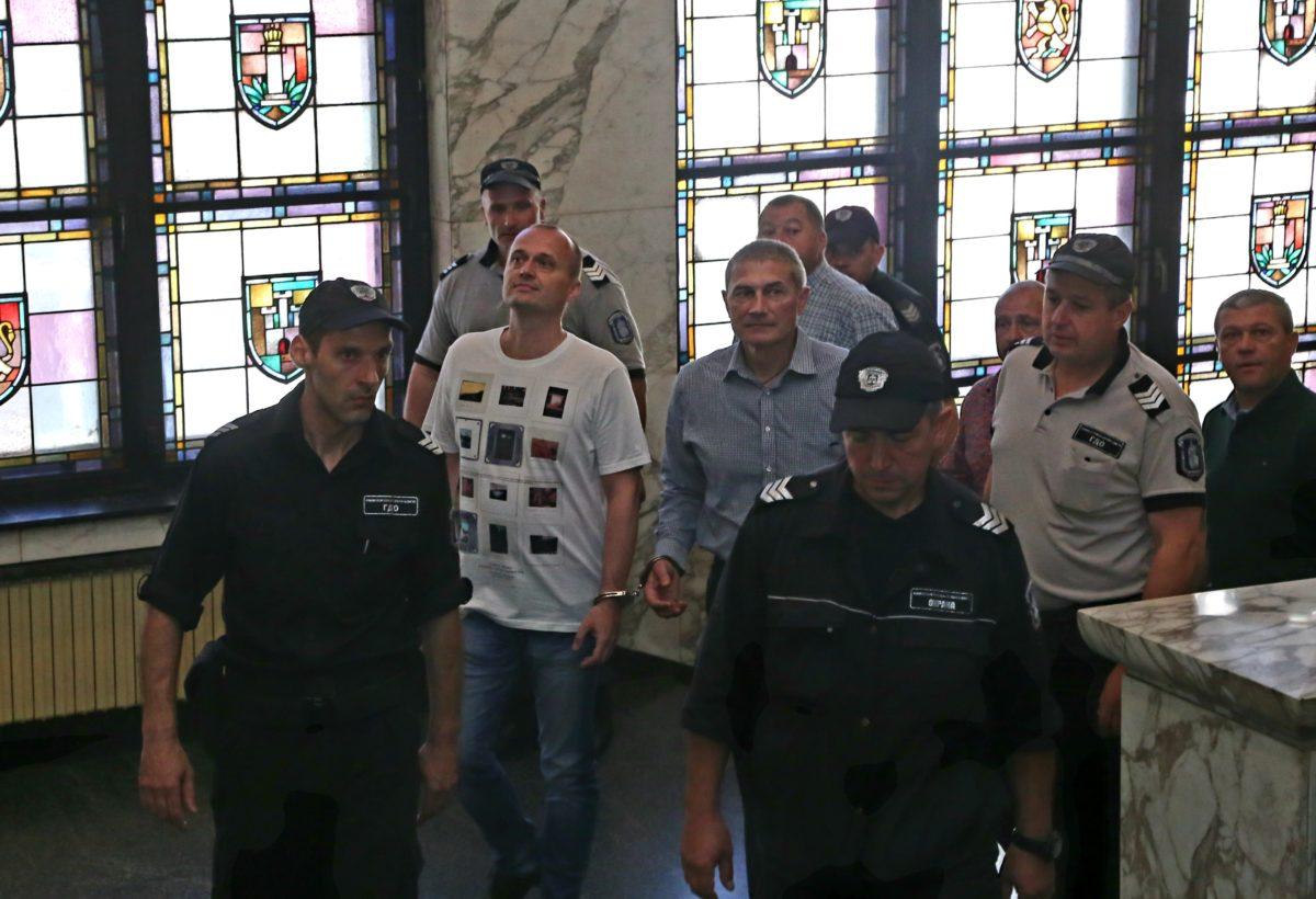 Осъдените за смъртта на Чората: Забогатяхме ли, бизнеса му ли взехме? Какво направихме?