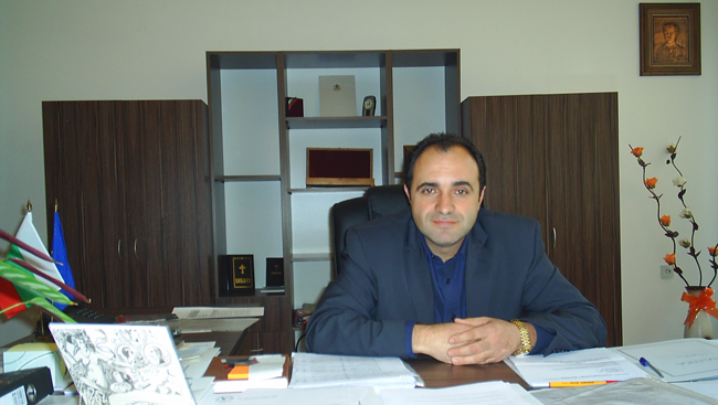 Кметът на Костенец е в ареста – искал да подкупи общинар