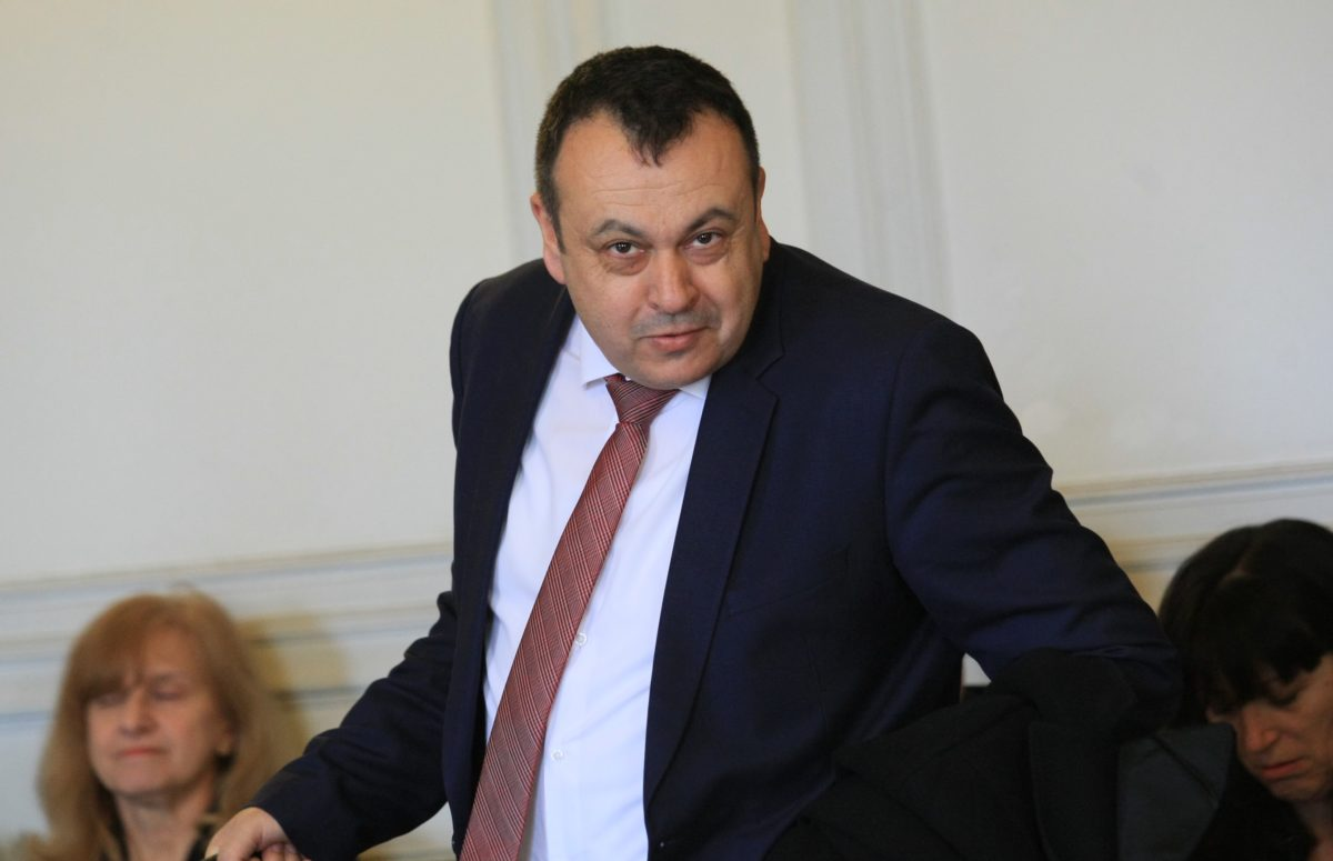 Внесен е алтернативен законопроект за присъждането на разноски по ЗАНН