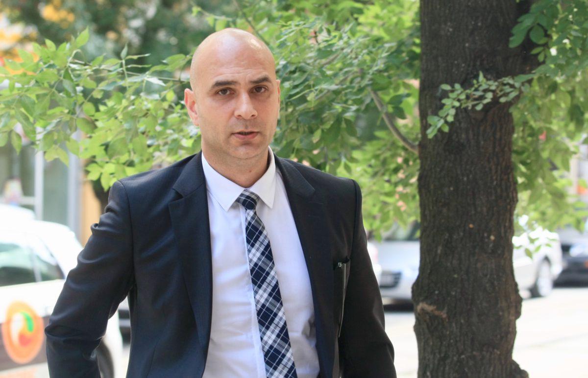 Димитър Петров поиска да оглави апелативната спецпрокуратура
